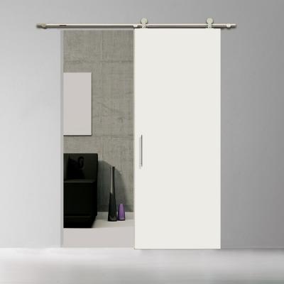 Fashion - Porta steel CL avorio | Infisystem